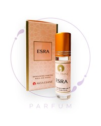 Масляные роликовые духи ESRA / ЭСРА by Aksa Esans, 6 ml