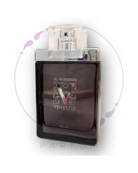 Парфюмерная вода для мужчин VINTAGE Noir by Al HAramain, 100 ml