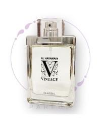 Парфюмерная вода для мужчин VINTAGE Classic by Al Haramain, 100 ml