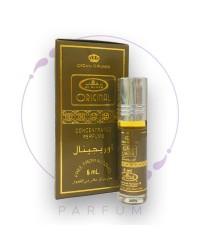 Масляные роликовые духи ORIGINAL (Ориджинал) by Al Rehab, 6 ml