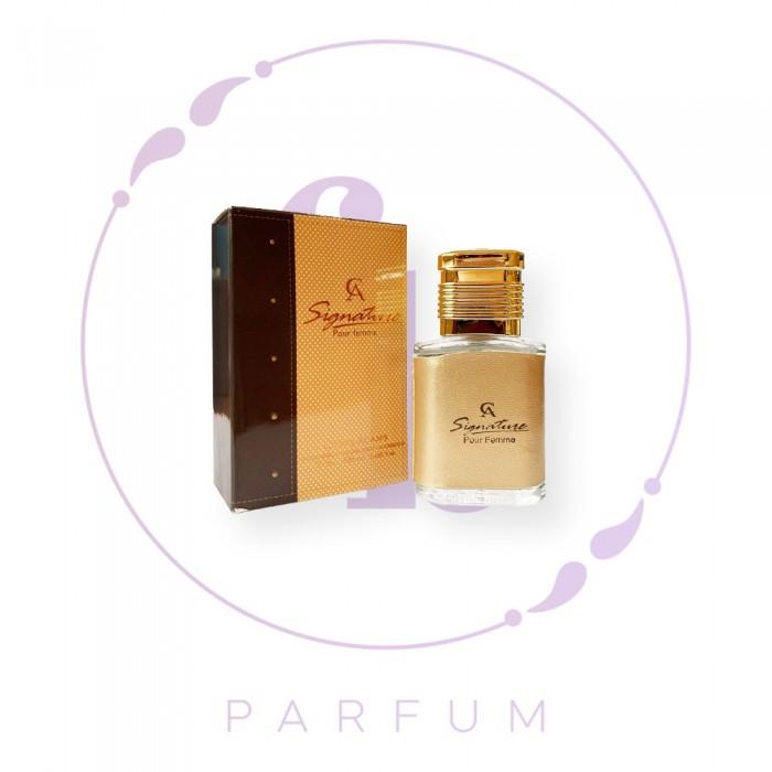 Парфюмерная вода SIGNATURE Pour Femme by Chris Adams, 15 ml