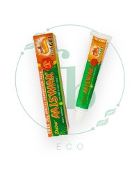 "Индийская ЗУБНАЯ ПАСТА ""Miswak Fresh Gel"", 135 г"