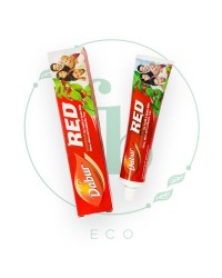 "Индийская ЗУБНАЯ ПАСТА ""Dabur Red"", 100 г"