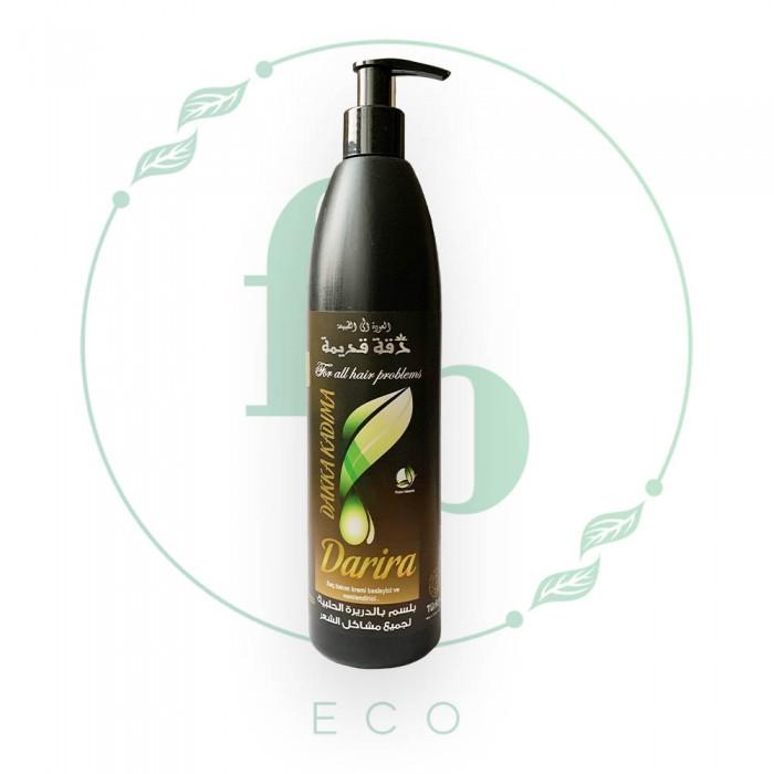 Бальзам DARIRA для всех типов волос от Dakka Kadima, 500 мл