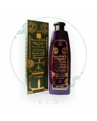 Шампунь 7 масел №100 Oriental Mecca Shampoo от Dakka Kadima, 540 гр