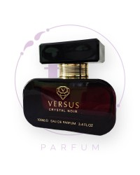 Парфюмерная вода VERSUS CRISTAL NOIR by Fragrance World, 100 ml