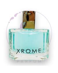Парфюмерная вода для мужчин XROME by Fragrance World, 100ml
