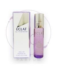 Масляные роликовые духи ECLAT LA VIOLETTE  (Эклат Ля Виолет) by Fragrance World, 10 ml