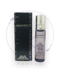 Масляные роликовые духи ESSCENTRIC 01 (Эссентрик 01) by Fragrance World, 10 ml