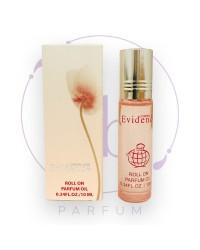 Масляные роликовые духи EVIDENCE (Эвидэнс) by Fragrance World, 10 ml