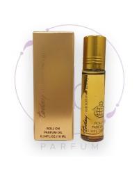 Масляные роликовые духи TODAY (Тудэй) по мотивам Today от Avon by Fragrance World, 10 ml