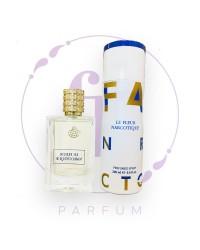Набор Le Fleur Narcotique №2 / Ле Флёр Наркотик (парф.вода 100 ml и дезодорант 200 ml) by Fragrance World