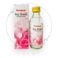 "Розовая вода ""ARQ GULAB"" от Hamdard, 100 мл"