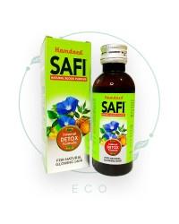 Сироп для очищения крови SAFI / САФИ растительный от Hamdard, 100 мл