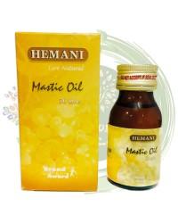 Масло МАСТИЧНОГО ДЕРЕВА (Mastic Oil) Hemani, 30 ml