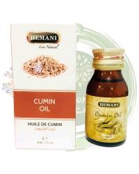 Масло КУМИНА (CUMIN Oil) Hemani, 30 ml