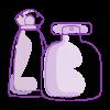 Парфюмерная вода (spray) Naseem