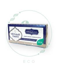 Травяной чай ЧЁРНЫЙ ТМИН Nigella Sativa (Укрепление Иммунитета) от Mirusalam, 20 фильтр-пакетиков