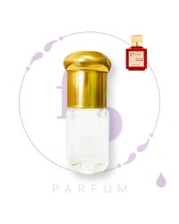 Наливные духи №138 MAISON FRANCIS KURKJIAN - BACCARAT ROUGE 540 (based on), 1 ml
