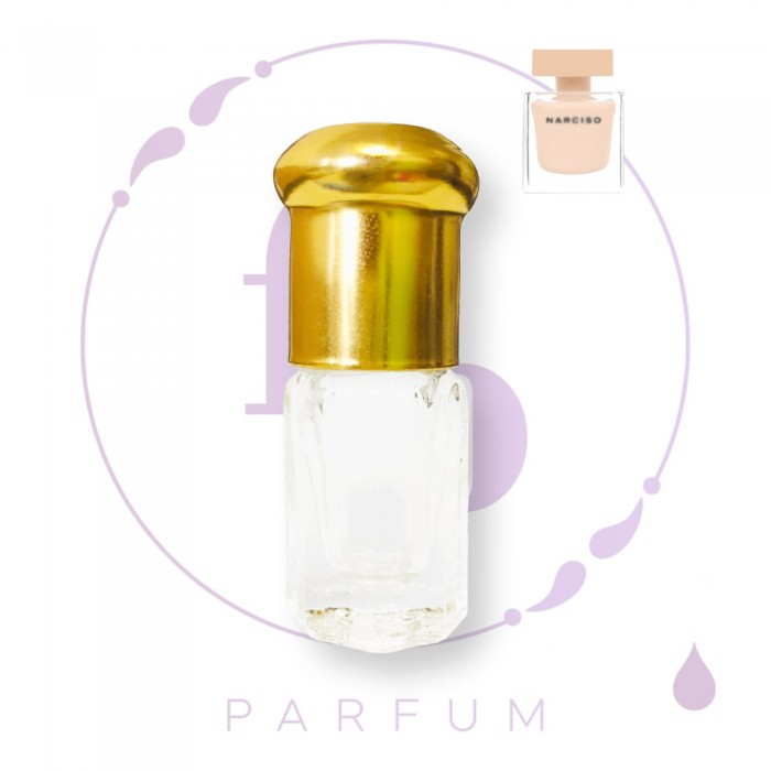Наливные духи №160 NARCISO RODRIGUEZ - NARCISO POUDREE (based on), 1 ml