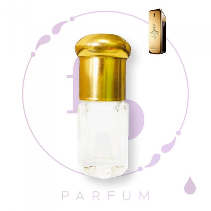 Наливные духи №172 PACO RABANNE - ONE MILLION (based on), 1 ml