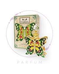 Масляные духи FARHA (ФАРХА) by Naseem, 12 ml