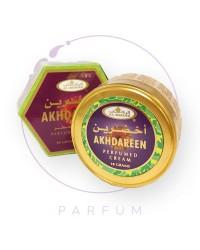 """Парфюмерный крем для тела """"AKHDAREEN"""" by Al Rehab, 10 g"""