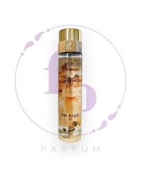 Освежающий парфюмерный спрей (сплеш)  AMORALLE SOIR by Montage (Refreshing Perfume Splash), 250 ml