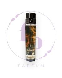Освежающий парфюмерный спрей (сплеш) INTENSE by Montage (Refreshing Perfume Splash), 250 ml
