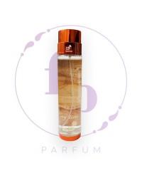 Освежающий парфюмерный спрей (сплеш) MY TIME by Montage (Refreshing Perfume Splash), 250 ml
