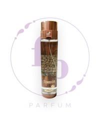 Освежающий парфюмерный спрей (сплеш) TIMBER by Montage (Refreshing Perfume Splash), 250 ml