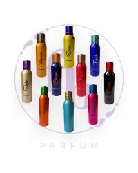 Набор любых 10-ти парфюмерных спреев (дезодорантов) от Souvenir (на выбор), по 200 ml