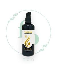 Био бальзам для волос AmlaOl с маслом амлы от Tasnim Gold Collection, 100 ml