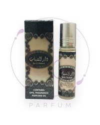 """Масляные роликовые духи """"DAR AL SHABAAB"""" (Дар Аль Шабааб) by Ard Al Zaafaran, 10 ml"""