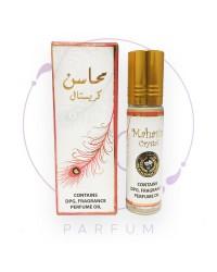 """Масляные роликовые духи """"MAHASIN CRISTAL"""" by Ard Al Zaafaran, 10 ml"""